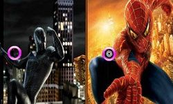 Spiderman Similarities