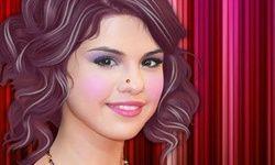Dressup Gal Selena Gomez