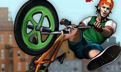 BMX Estilo Livre