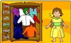 Olivia's Wardrobe