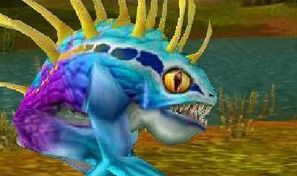 Original game title: Murloc