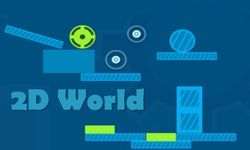 2D World
