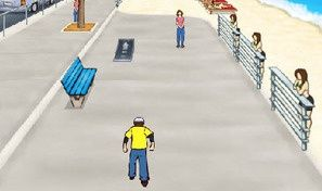 Original game title: Street Skater: PLB
