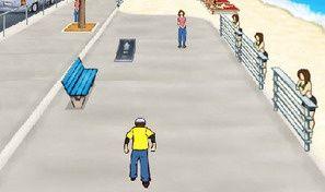 Original game title: Street Skater: PLB
