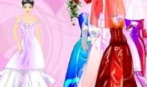 Bride Dress Up 2