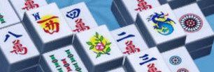 Mahjong Spill