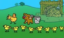 Chicken Choir