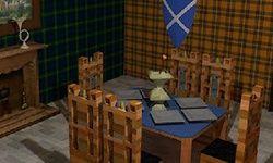 Scotland Secret