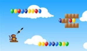 Original game title: More Bloons