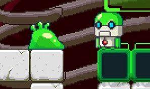 Original game title: Minibot A