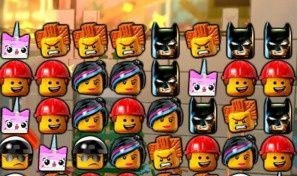 The Lego Movie Brix