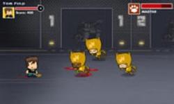 Portal Defenders