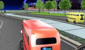 Original game title: English Bus Racing