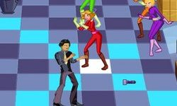 Totally Spies: Spion Schach