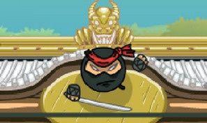 Original game title: Ninja Cannon