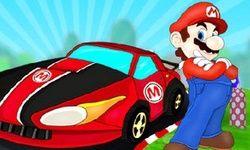 Mario Drift