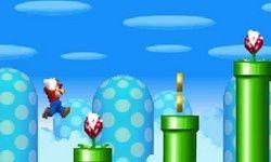 Super Mario Bros Baru