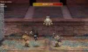 Original game title: Mob's Life