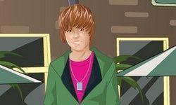 Bieber Phone