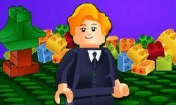 Lego Stavitel