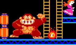 Donkey Kong II