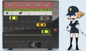 Original game title: DriversEd