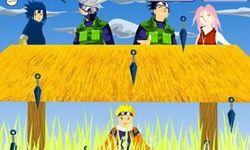Naruto Dagger Avoider