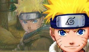 SMT: Uzumaki Naruto