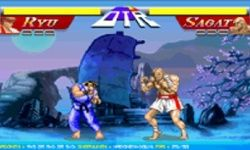 Streetfighter Classic