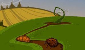 Original game title: Bugs Invasion TD