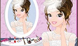 Original game title: Bridal Beauty Makeover
