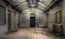 Empty Asylum Escape