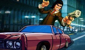 Mafia Rush