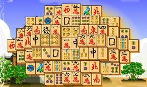 Original game title: Mahjong Infinity 2