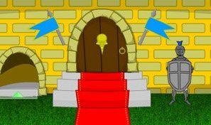 Original game title: Escape The Fortress