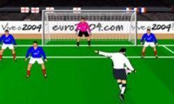Euro 2004 : Volée