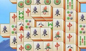 Classic Ancient Mahjong