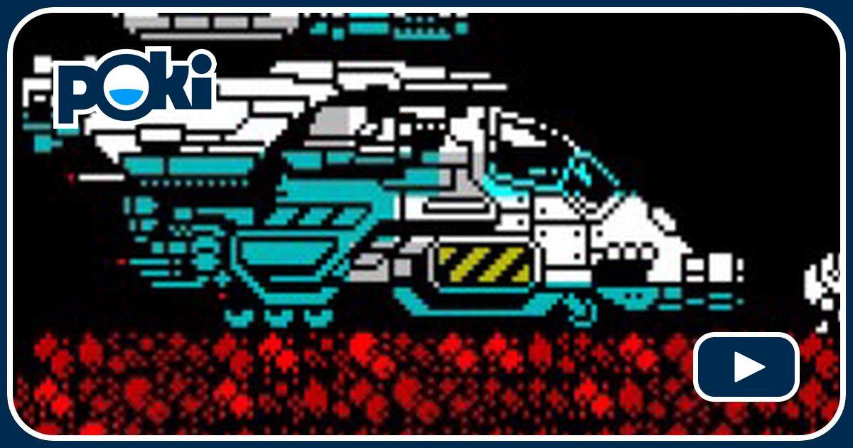 Astrobots Game - Shooting Games - GamesFreak