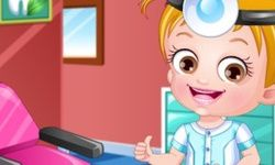 Baby Hazel Dentist Dress Up