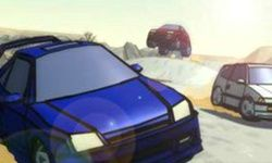 Drift Runners