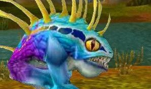 Original game title: Murloc: SF