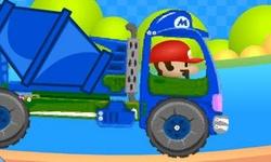 Mario Mar Adventure