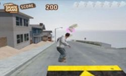 Etnies Skate Game