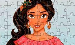 El Puzzle de la Princesa Elena de Avalor