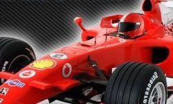 F1 Parking