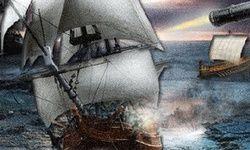 Invasão dos Barcos