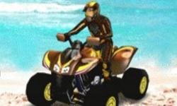 Racing Quads