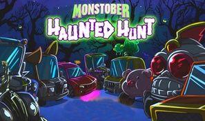 Original game title: Monstober: Haunted Hunt