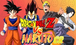 DBZ vs Naruto