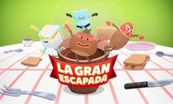 Nocilla: The Great Escape